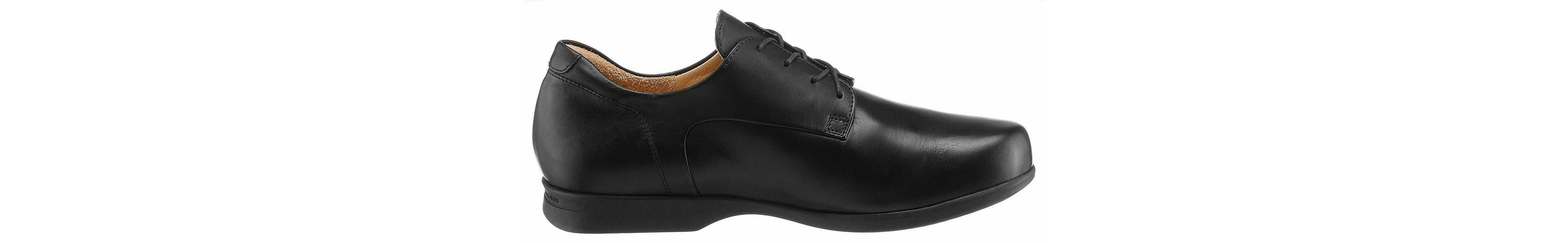 Think! Schnürschuh, mit komfortabler Schuhform