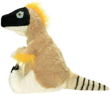 WILD REPUBLIC  Plüschfigur »Dinosaurier Velociraptor, 30 cm«