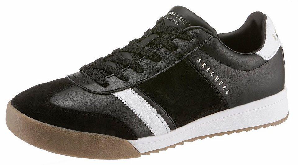 Skechers »Street Zinger-Scobie« Sneaker in modischer Farbkombi ... 8dcb8f7410