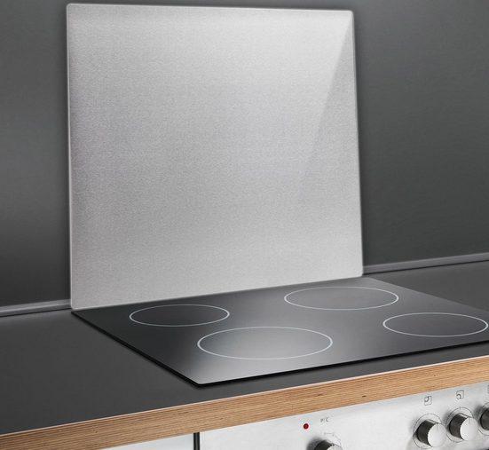 WENKO Küchenrückwand, (1-tlg), mit doppelseitigen Klebepads