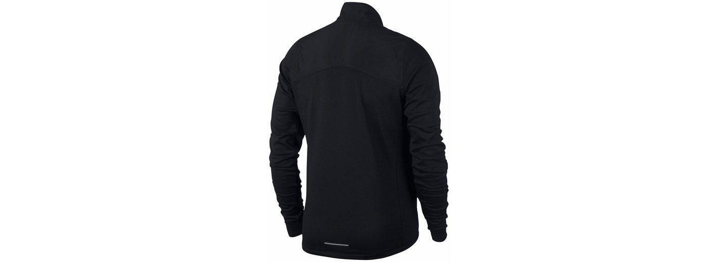 Nike Laufjacke FILLED ESSENTIAL JACKET, mit Daumenlöchern
