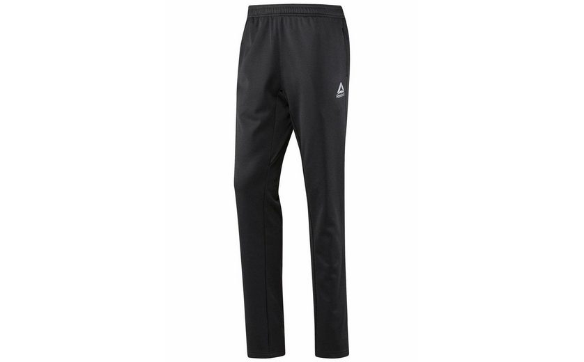Reebok Trainingshose WORKOUT READY POLY FLEECE PANT Billig Verkauf Zahlung Mit Visa eZTLkYj
