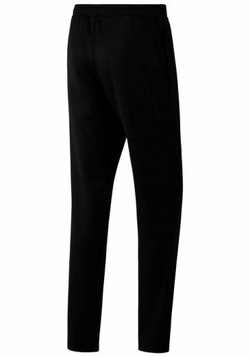 Reebok Trainingshose WORKOUT READY POLY FLEECE PANT