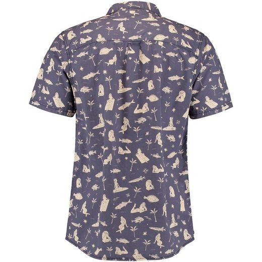 O'Neill Hemd kurzärmlig Bay