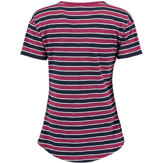 O'Neill T-Shirts kurzärmlig Wide stripe crew t-shirt