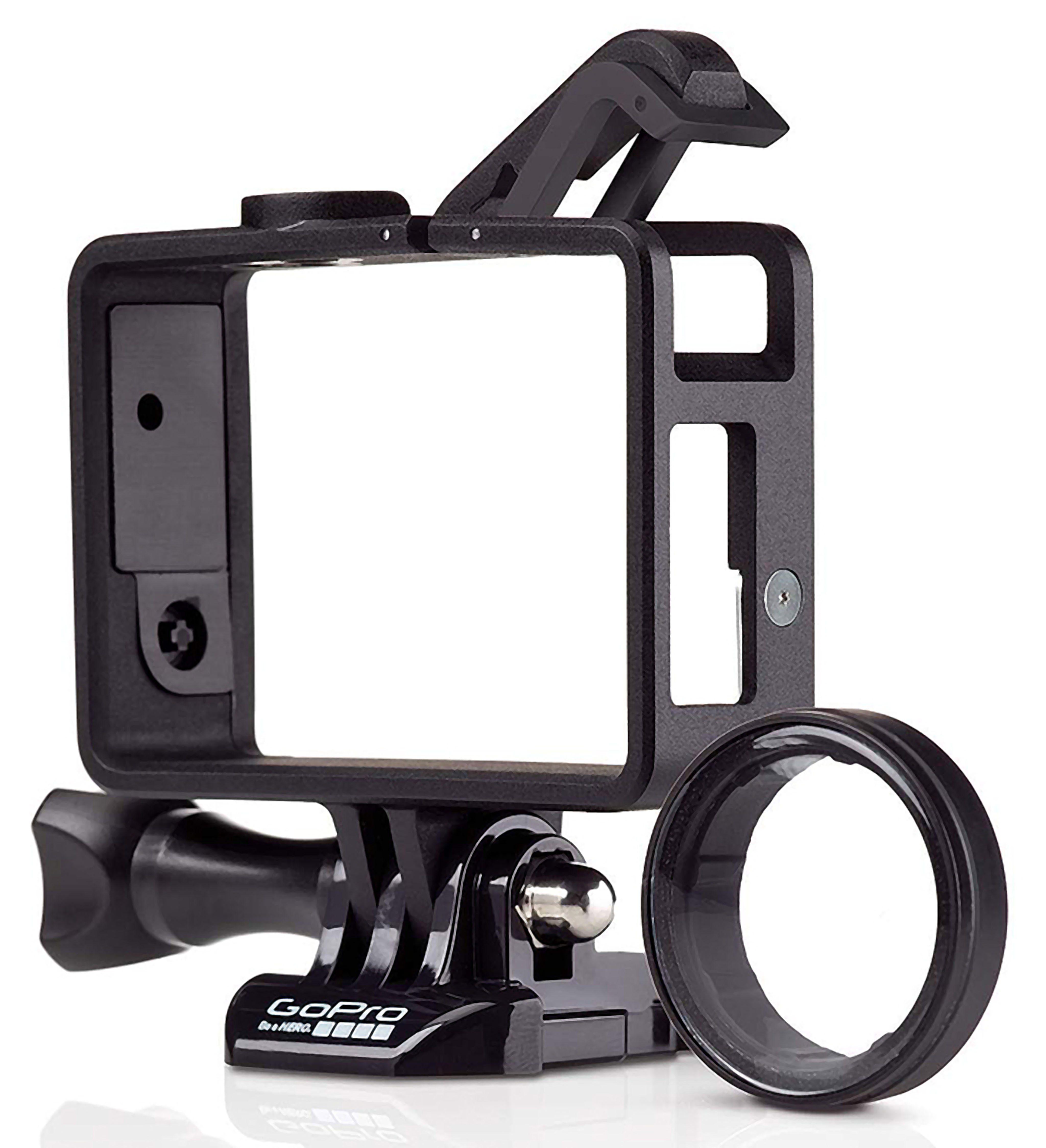 """GoPro Rahmenhalterung für HERO »""""The Frame"""" ANDFR-302«"""