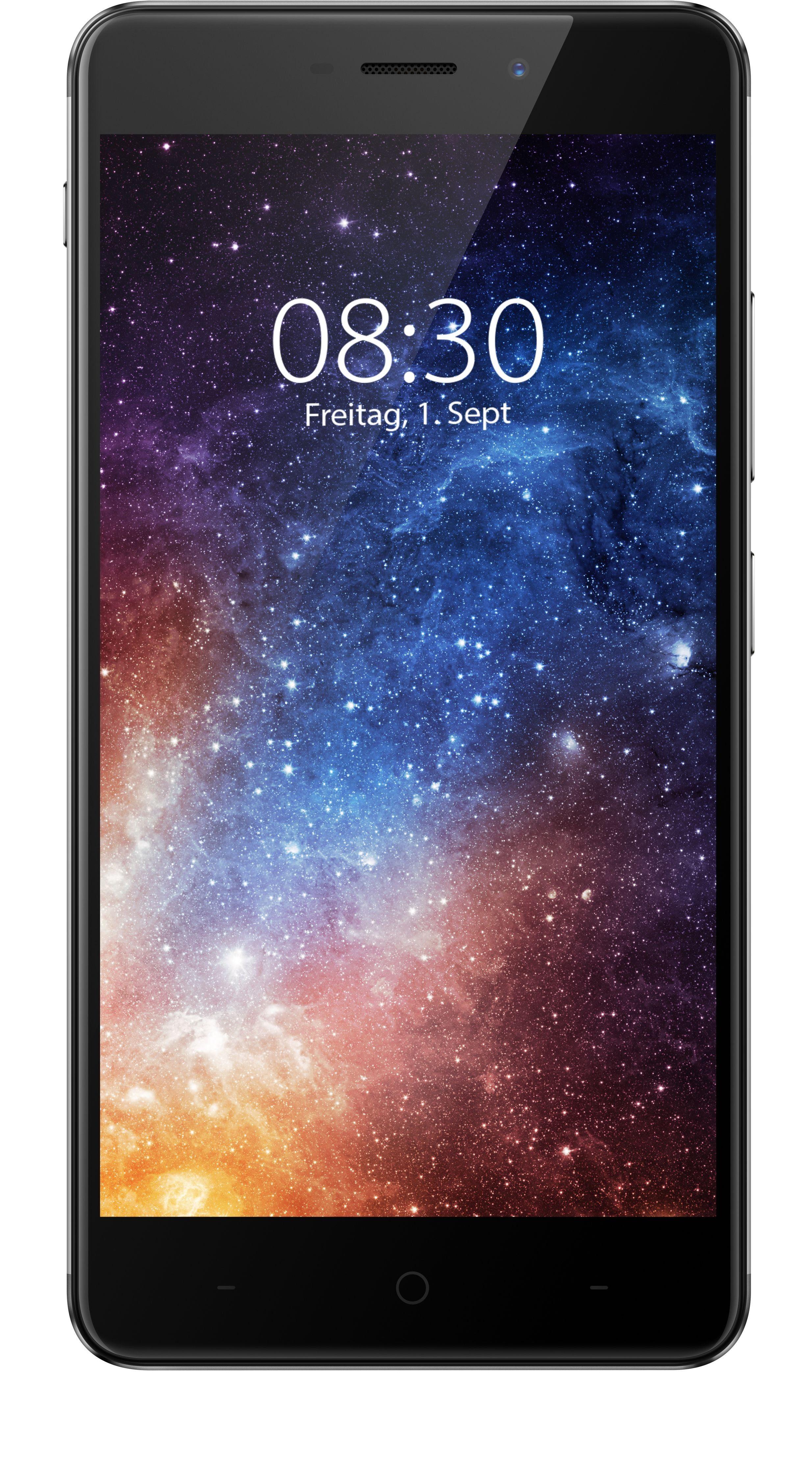"TP-LINK Neffos X1+Powb. Fingerprint Smartphone »12,7 cm (5"")16GB, 13MP Kamera, Dual SIM«"