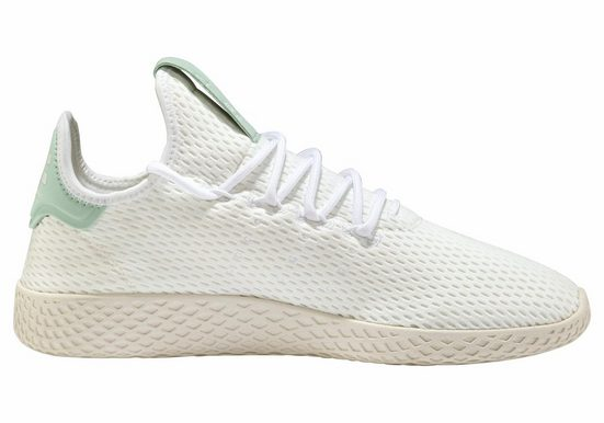 adidas Originals Sneaker PW Tennis HU, Pharrell Williams