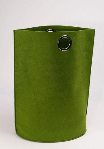 HOME AFFAIRE Skalbinių krepšys »Filz«