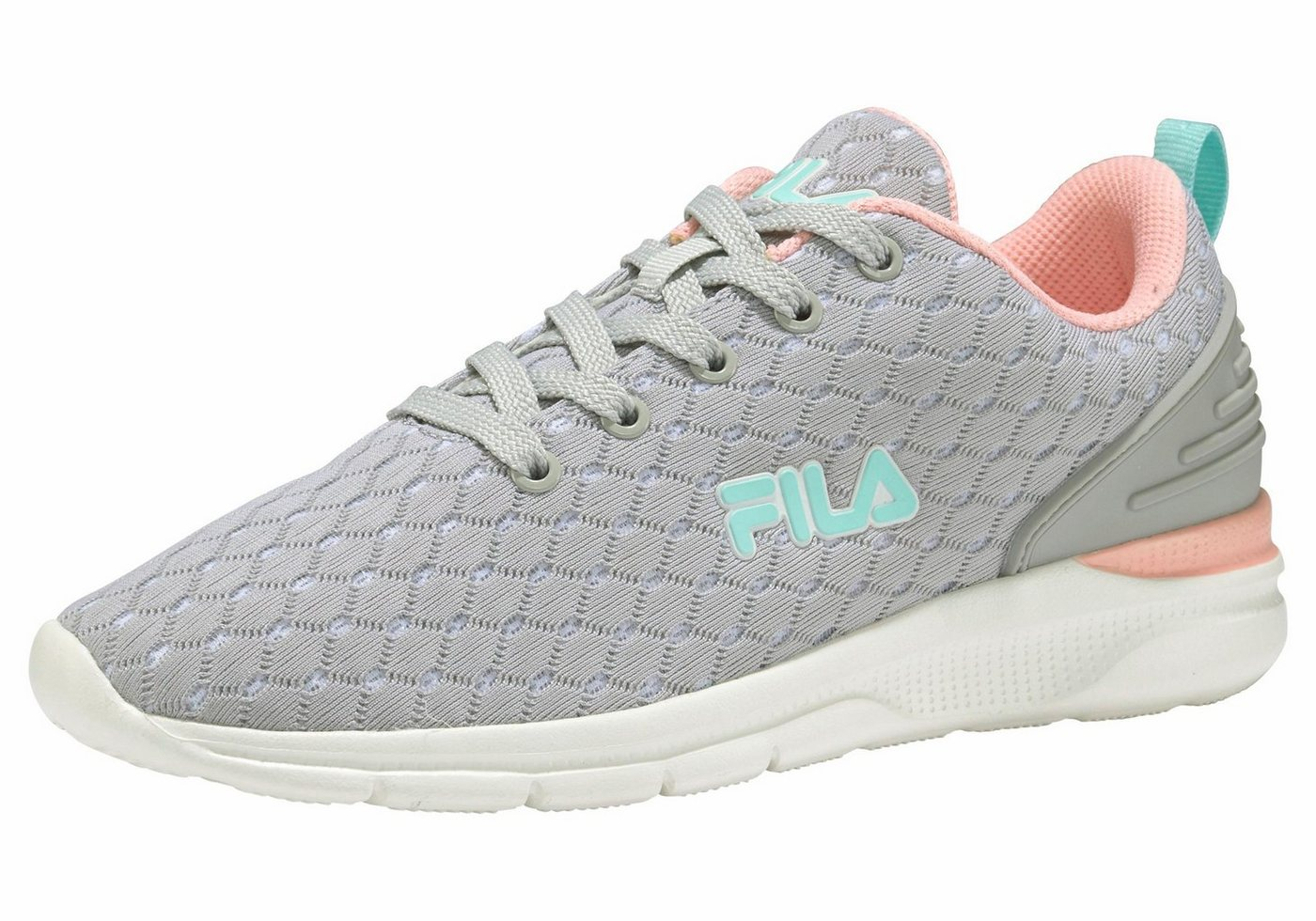 Fila »Fury Run 3 Low Wmn« Sneaker