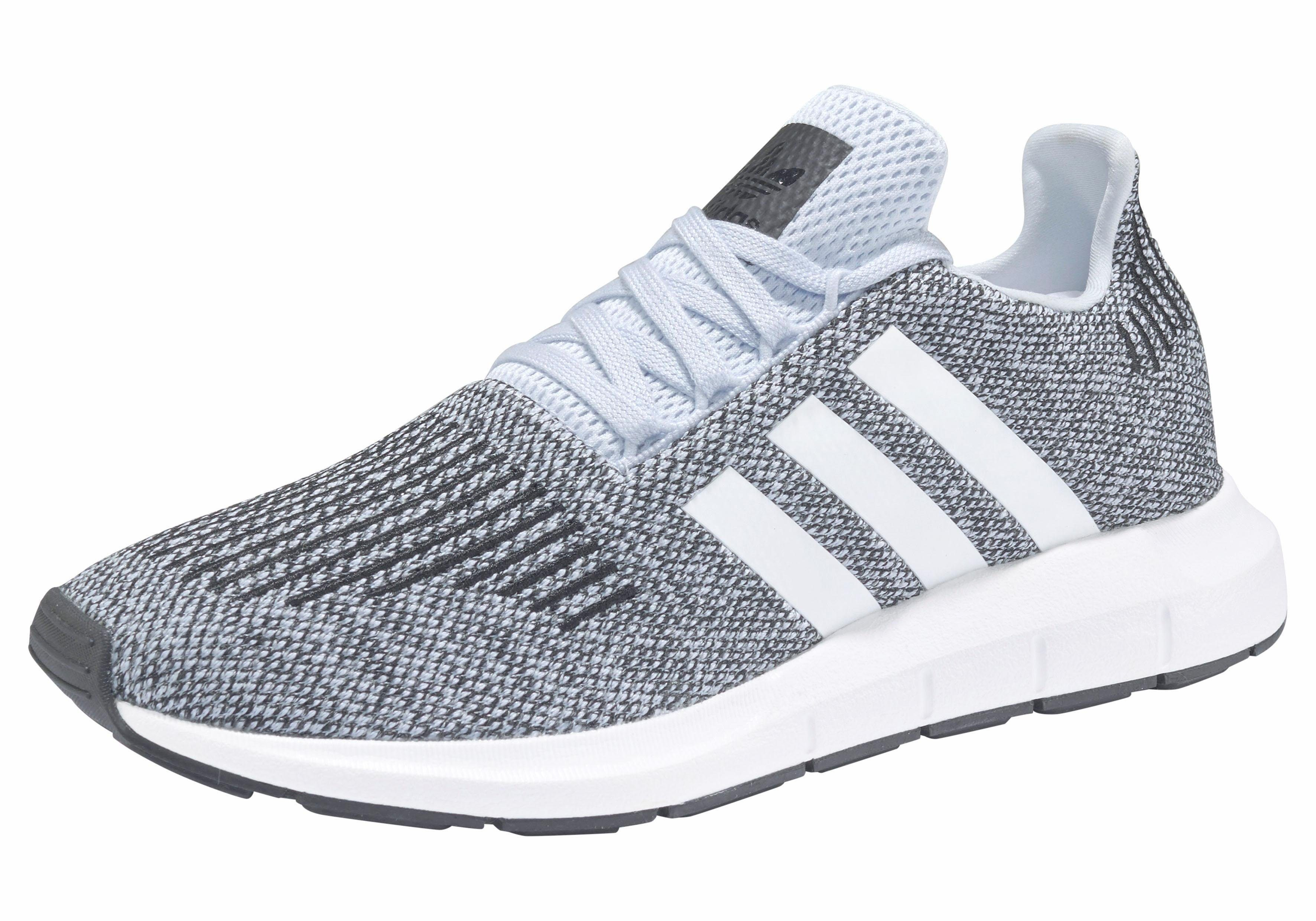 Top 10 Punto Medio Noticias | Adidas Schuhe Swift Run Kinder