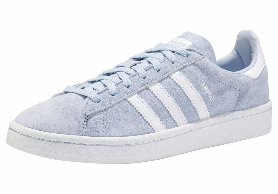sports shoes dcc45 8bdd8 adidas Originals »Campus W« Sneaker pastell kaufen | OTTO