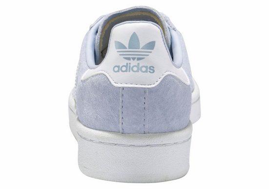 Adidas Flieder Originals »campus Sneaker Pastell W« WIEYH2eD9