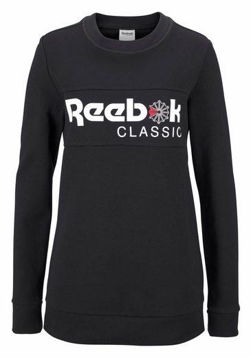 Reebok Classic Sweatshirt F ICONIC CREW
