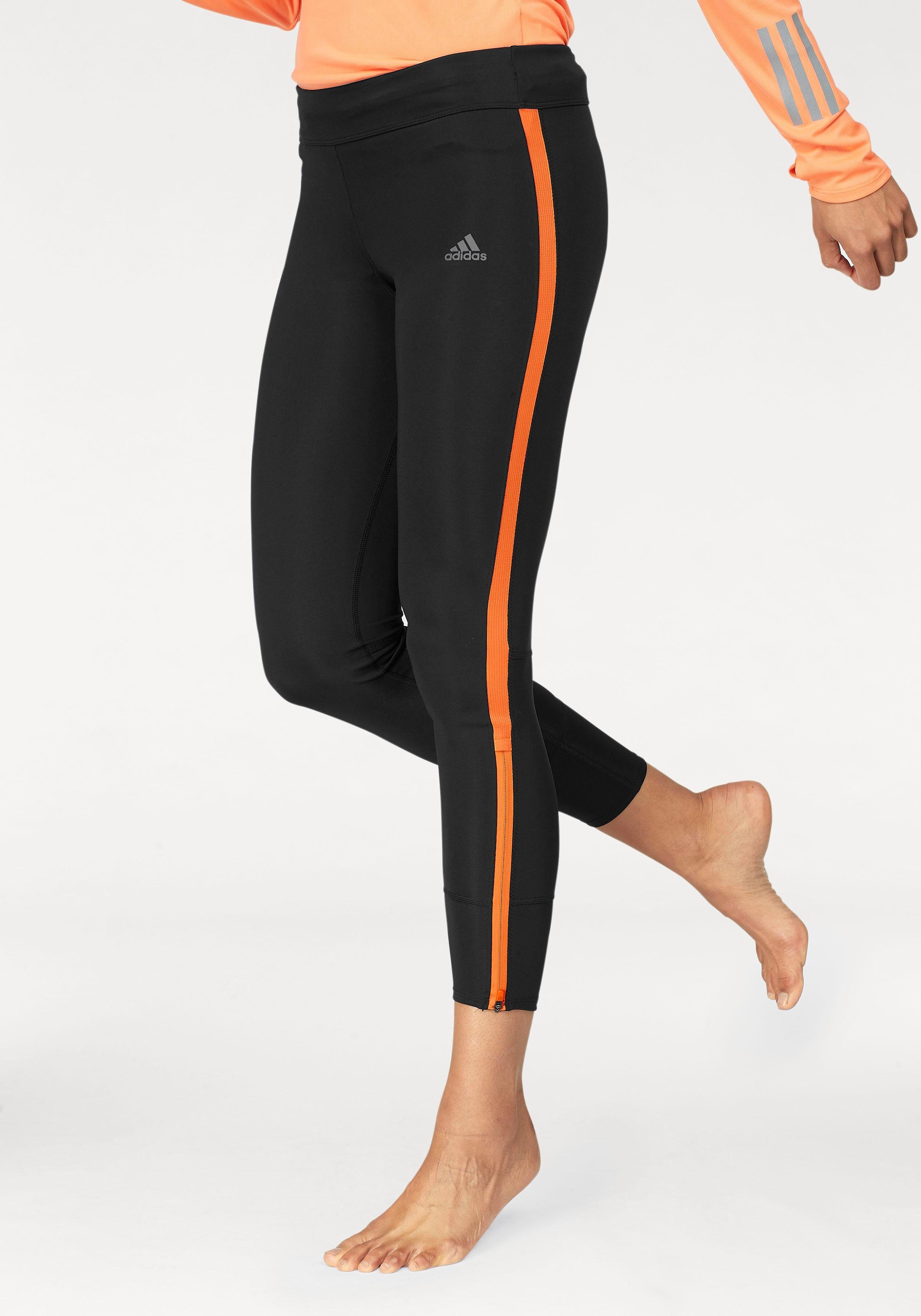 adidas Performance Laufhose »RESPONSE LONG TIGHT WOMEN« online kaufen | OTTO