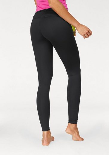 Nike Funktionstights POWER ESSENTIALS TIGHT SWOOSH