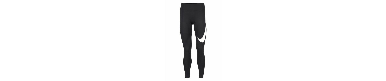 Günstiger Preis Niedrig Versandgebühr Nike Funktionstights POWER ESSENTIALS TIGHT SWOOSH Verkauf Fälschung Günstig Kaufen Limited Edition HwAfW