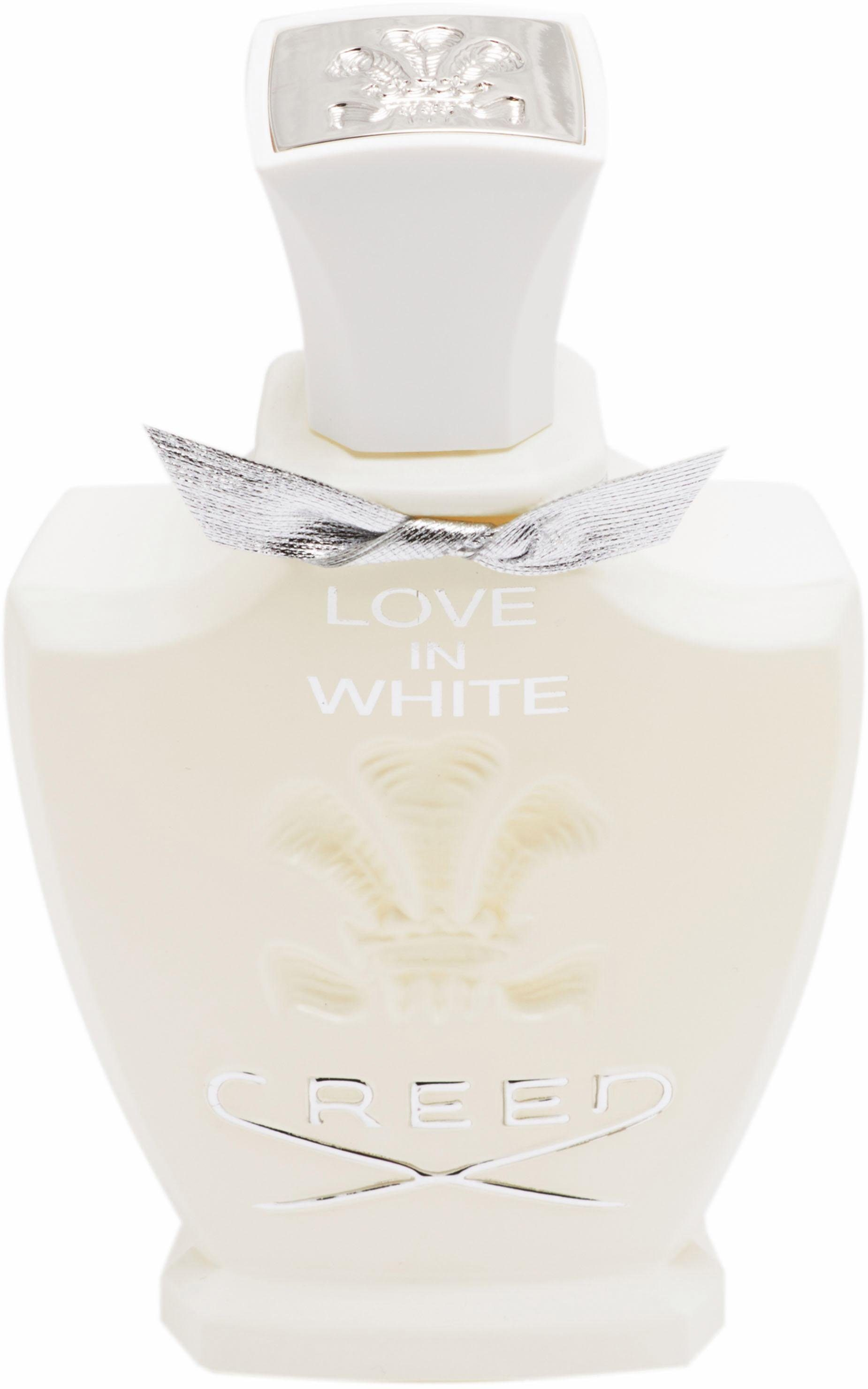 Creed »Love in White« Eau de Parfum