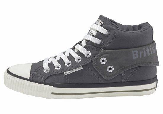 British Knights Roco Sneaker, Unisex
