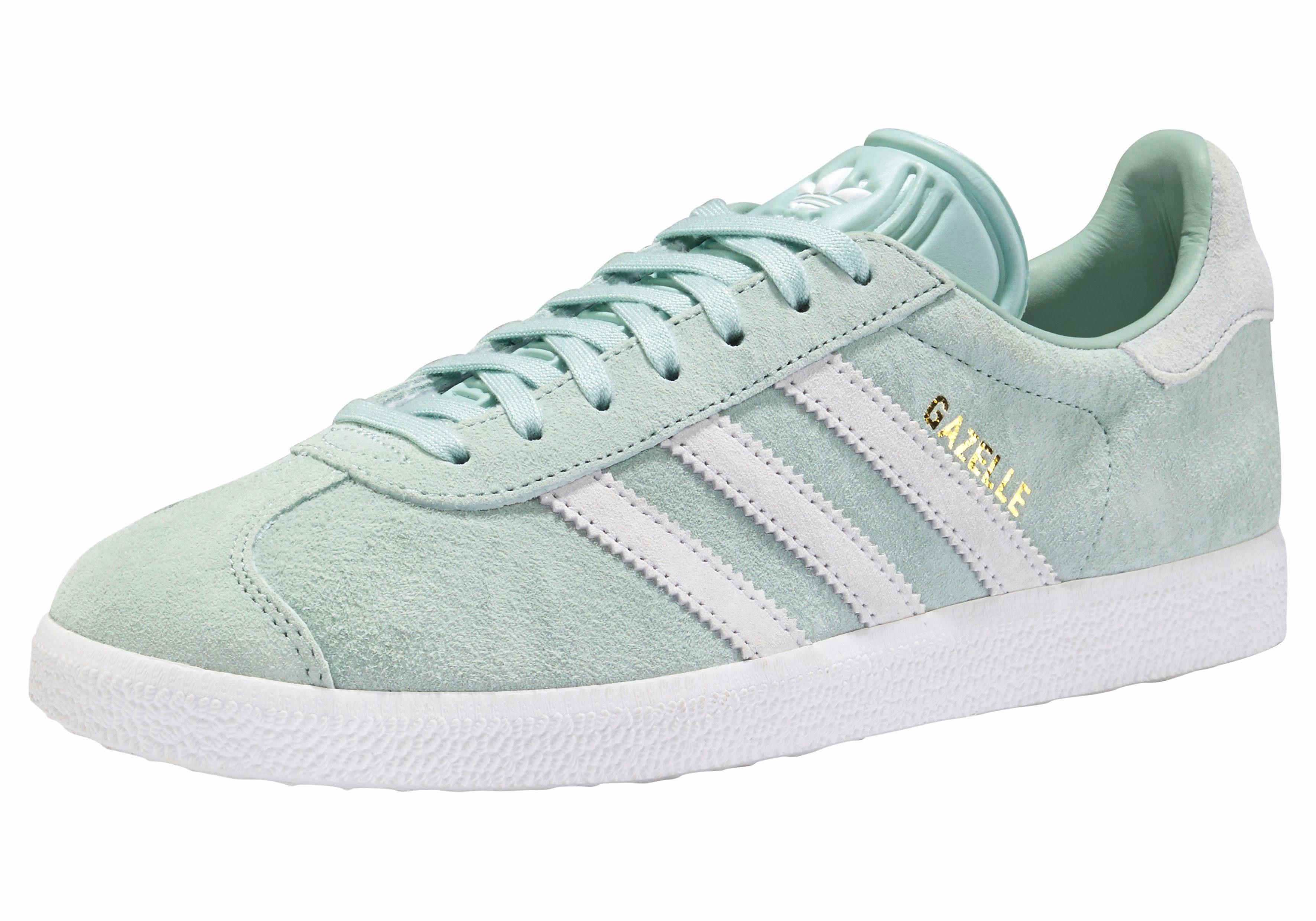 adidas Originals »Gazelle W« Sneaker pastell | OTTO