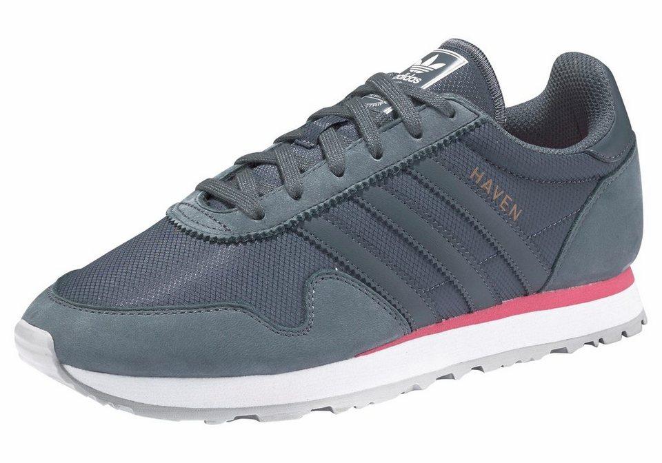 5685130e1e22bf adidas Originals »Haven« Sneaker
