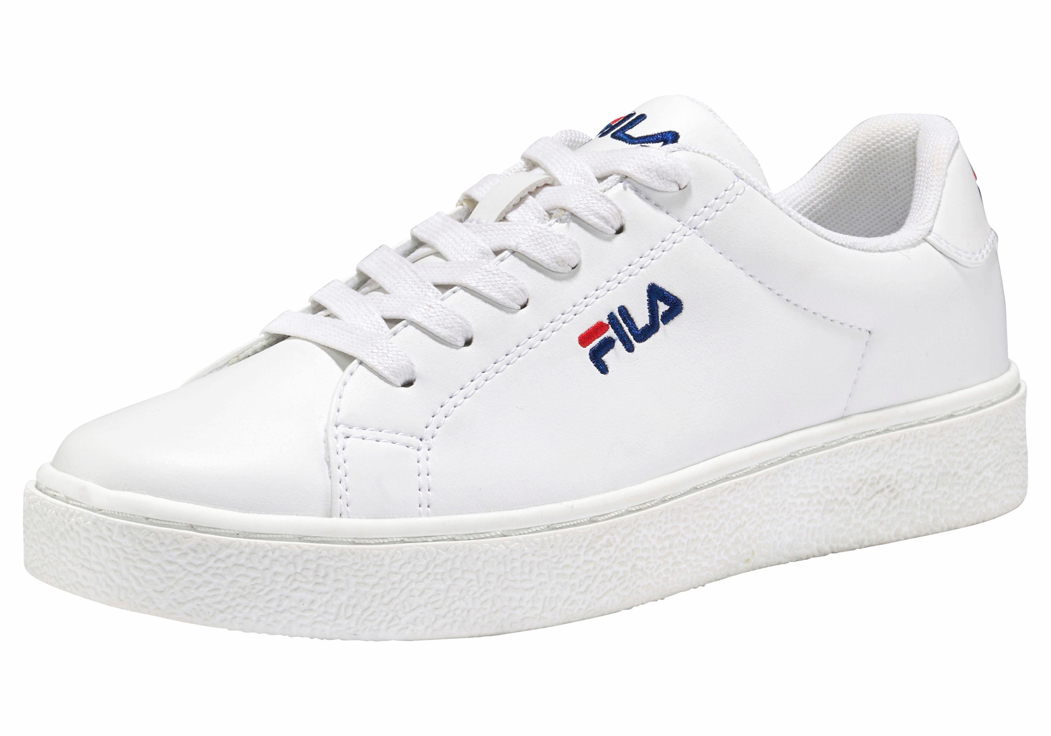 Fila »upstage Low SneakerSchlichter KaufenOtto Wmn« Von Sneaker Online jAL4S35qcR