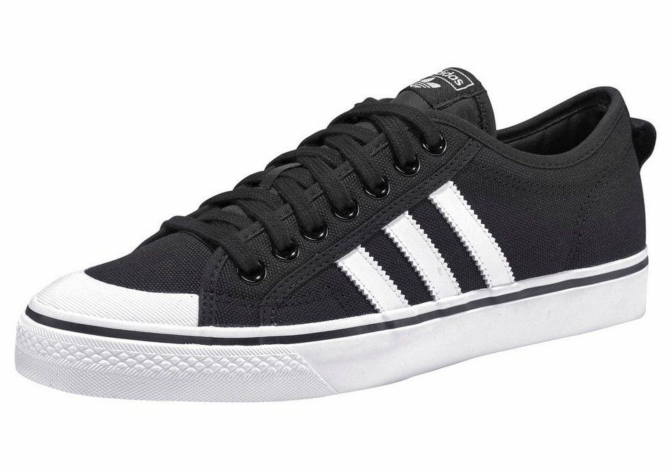 new arrival 90426 67a1c adidas Originals »Nizza« Sneaker