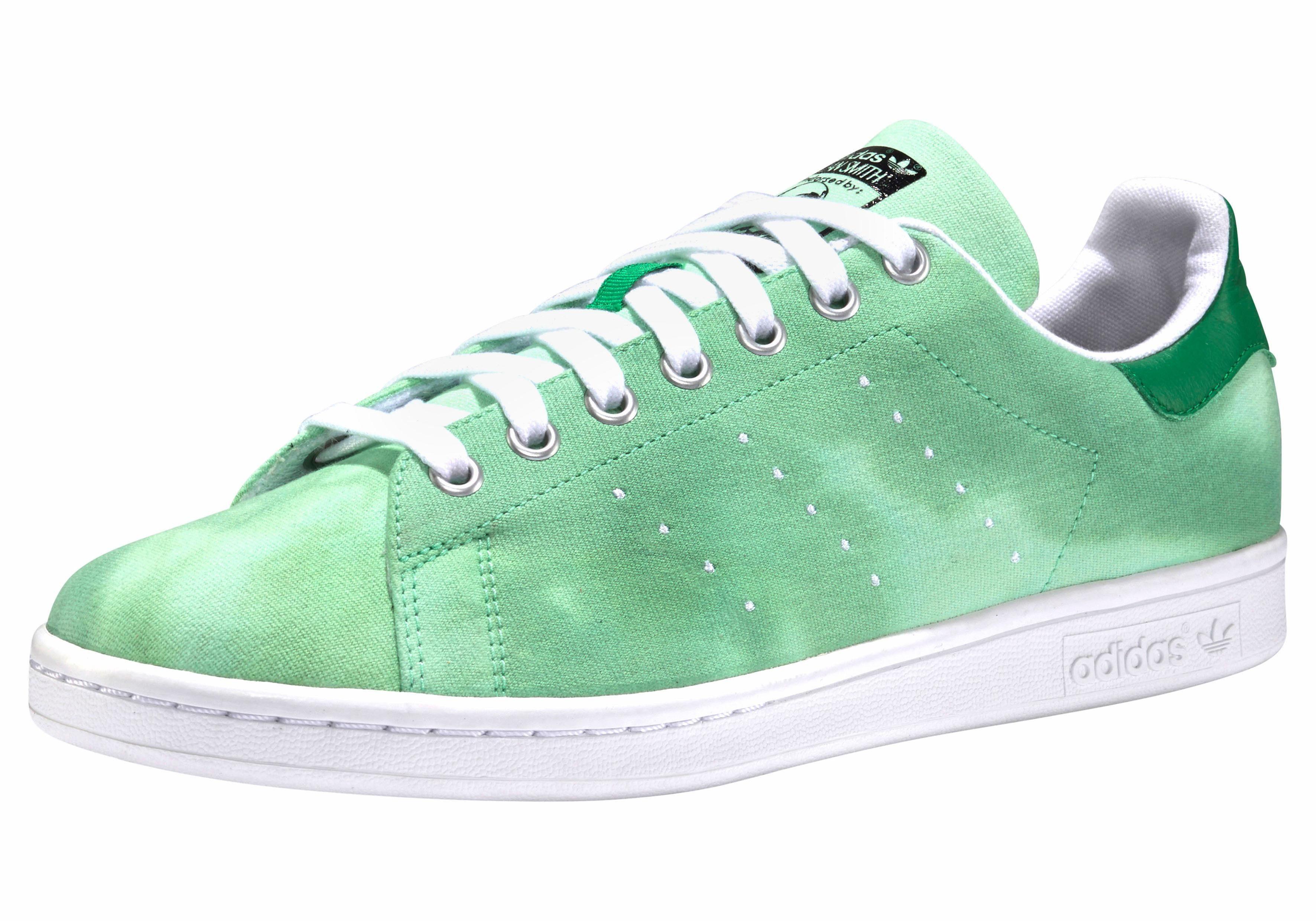 adidas Originals PW HU Holi Stan Smith Unisex Sneaker, Pharrell Williams online kaufen  grün