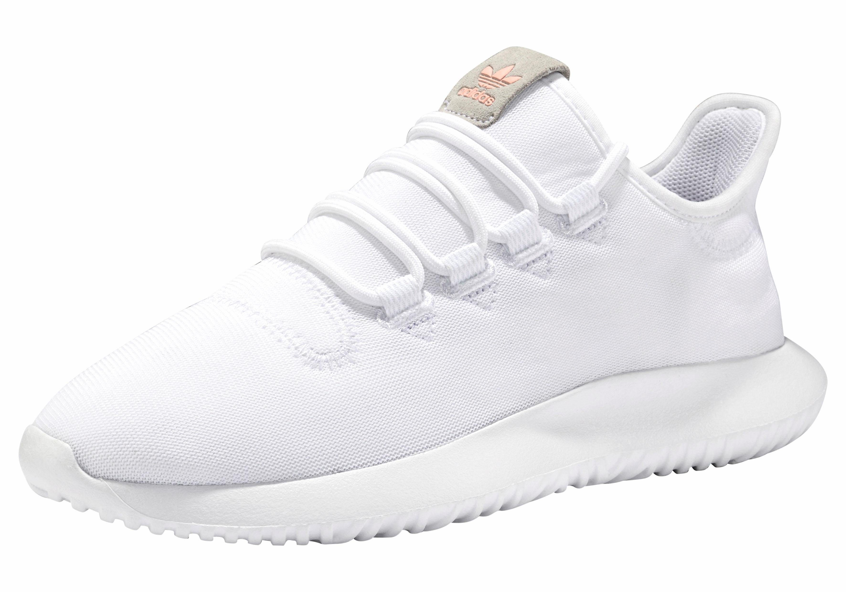 adidas Originals Tubular Shadow W Sneaker, Q2  weiß