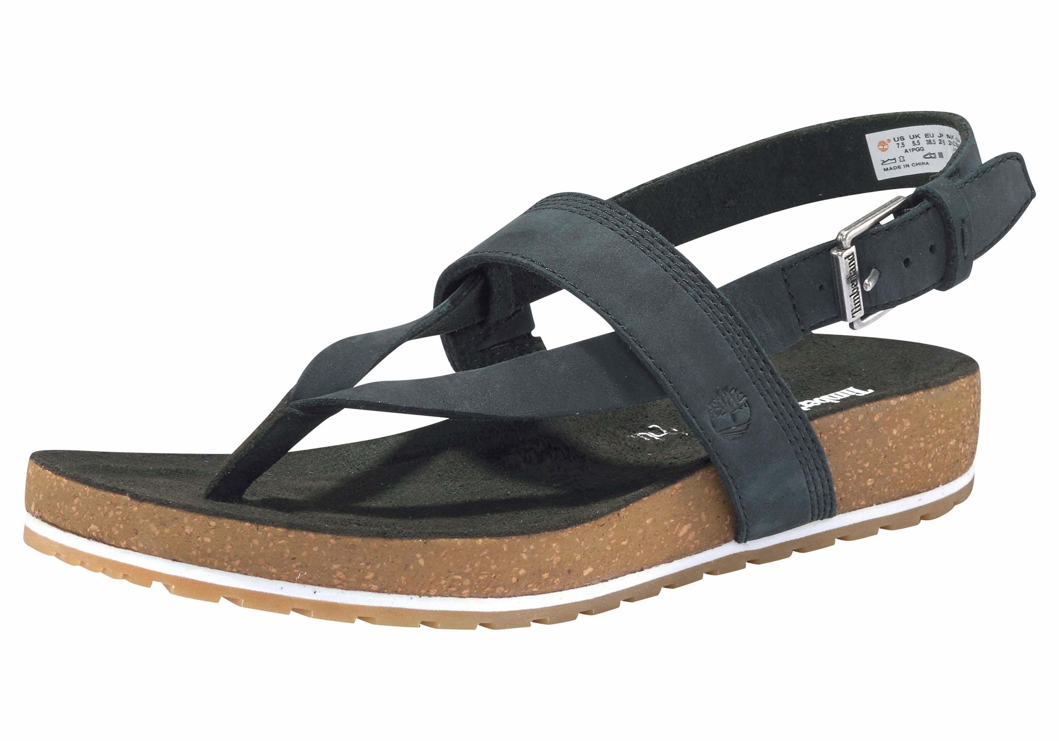 Timberland »Malibu Waves Thong« Sandale kaufen   OTTO
