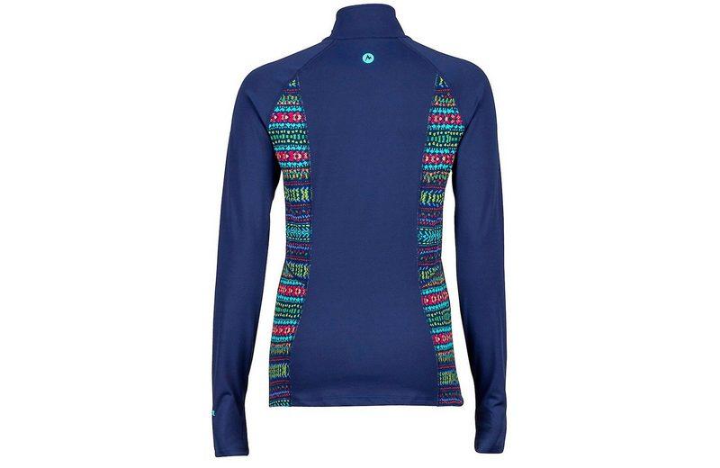 Marmot Shirt Meghan 1/2 Zip Shirt Women Billig Verkauf Verkauf Freies Modernes Verschiffen Spielraum Shop Günstig Online Auslasszwischenraum Store 7DNEmKsu