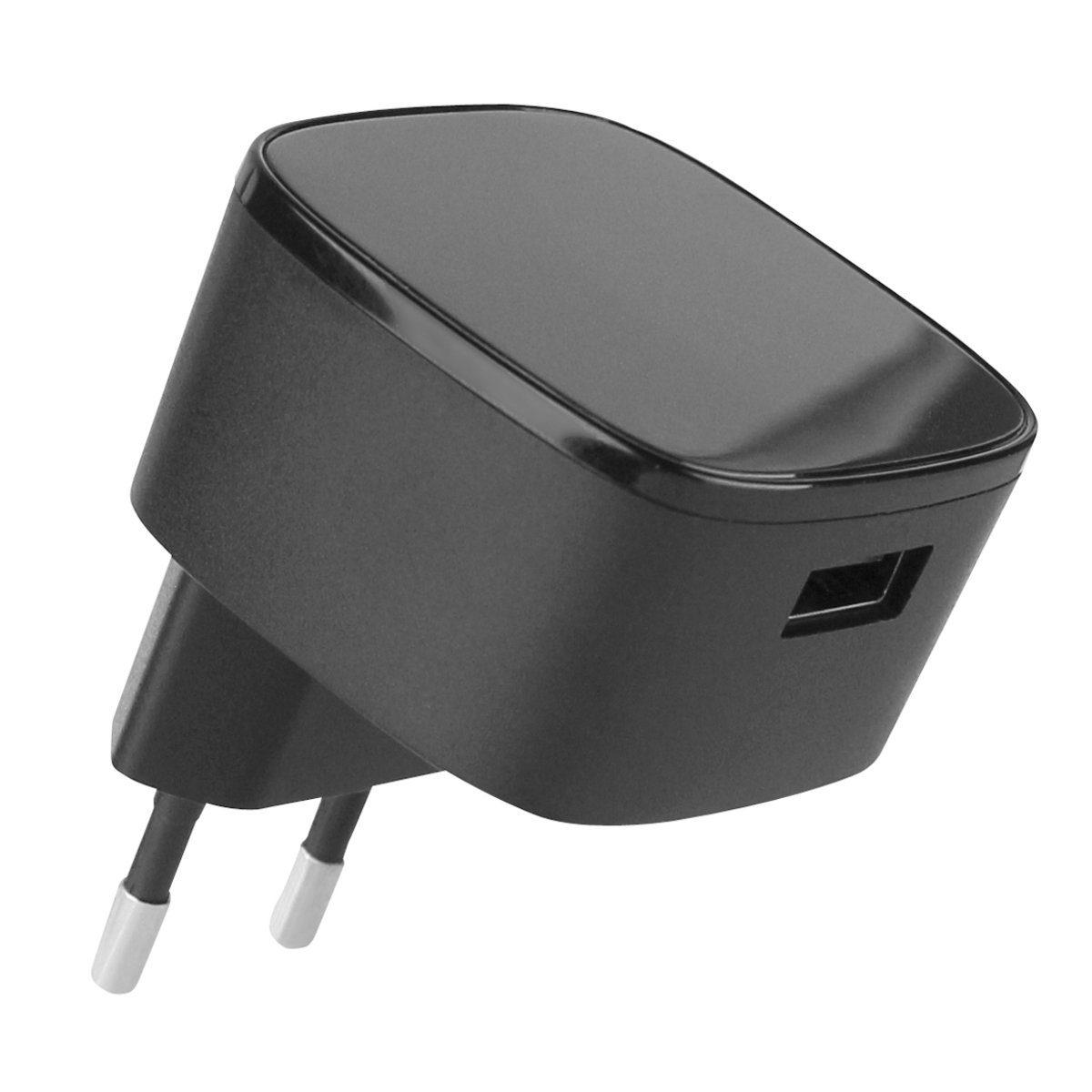 Fontastic Lader »USB Netzteil Fastcharge 2 Quick, 15W«