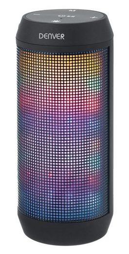 Denver Lautsprecher »Bluetooth Lautsprecher BTL-62«