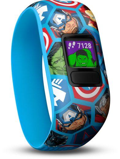 Garmin Activity Tracker »vivofit jr. 2 Disney Minnie Maus, Größe XS«