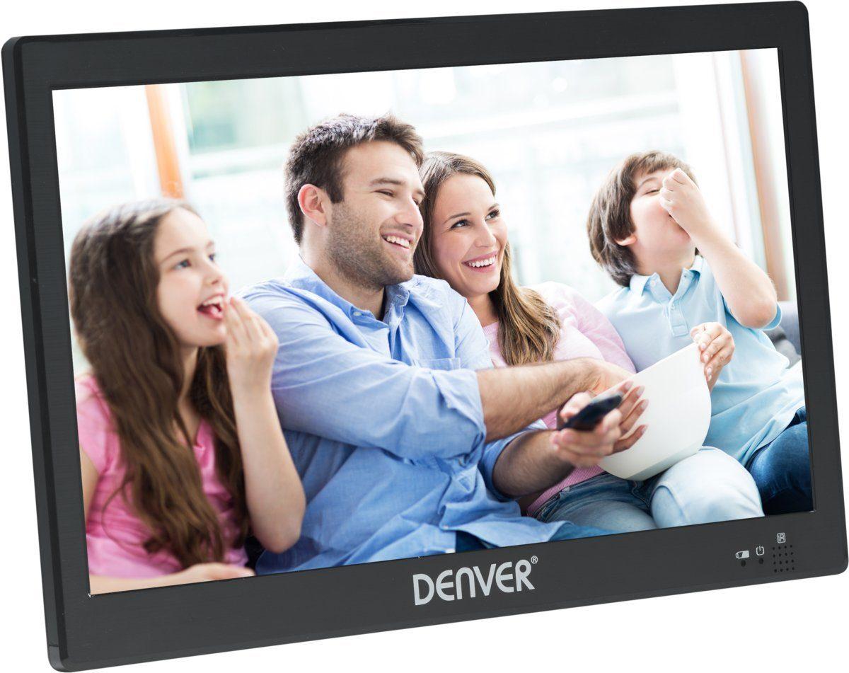 """Denver Fernseher »LED-1031 - LED TV 10,1"""" mit DVB-T2«"""