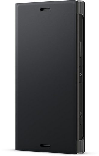 Sony Handytasche »Style Cover Stand SCSG60 für Xperia XZ1 Compact«