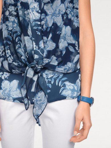 LINEA TESINI by Heine 2-in-1-Bluse