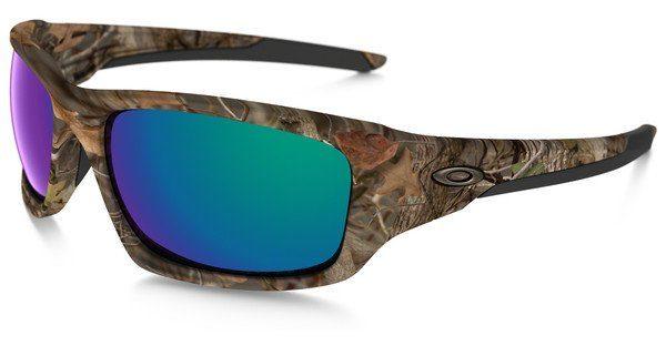 Oakley Herren Sonnenbrille »VALVE OO9236«