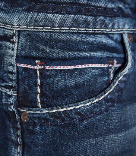 CAMP DAVID Comfort-fit-Jeans
