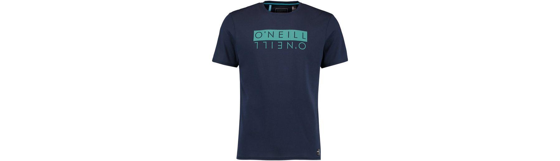 Billig Verkauf Rabatte O'Neill T-Shirts kurzärmlig Duo hybrid t-shirt Outlet Kollektionen Rabatt Vorbestellen Guenstige Factory-Outlet-Verkauf E2iSfeSB