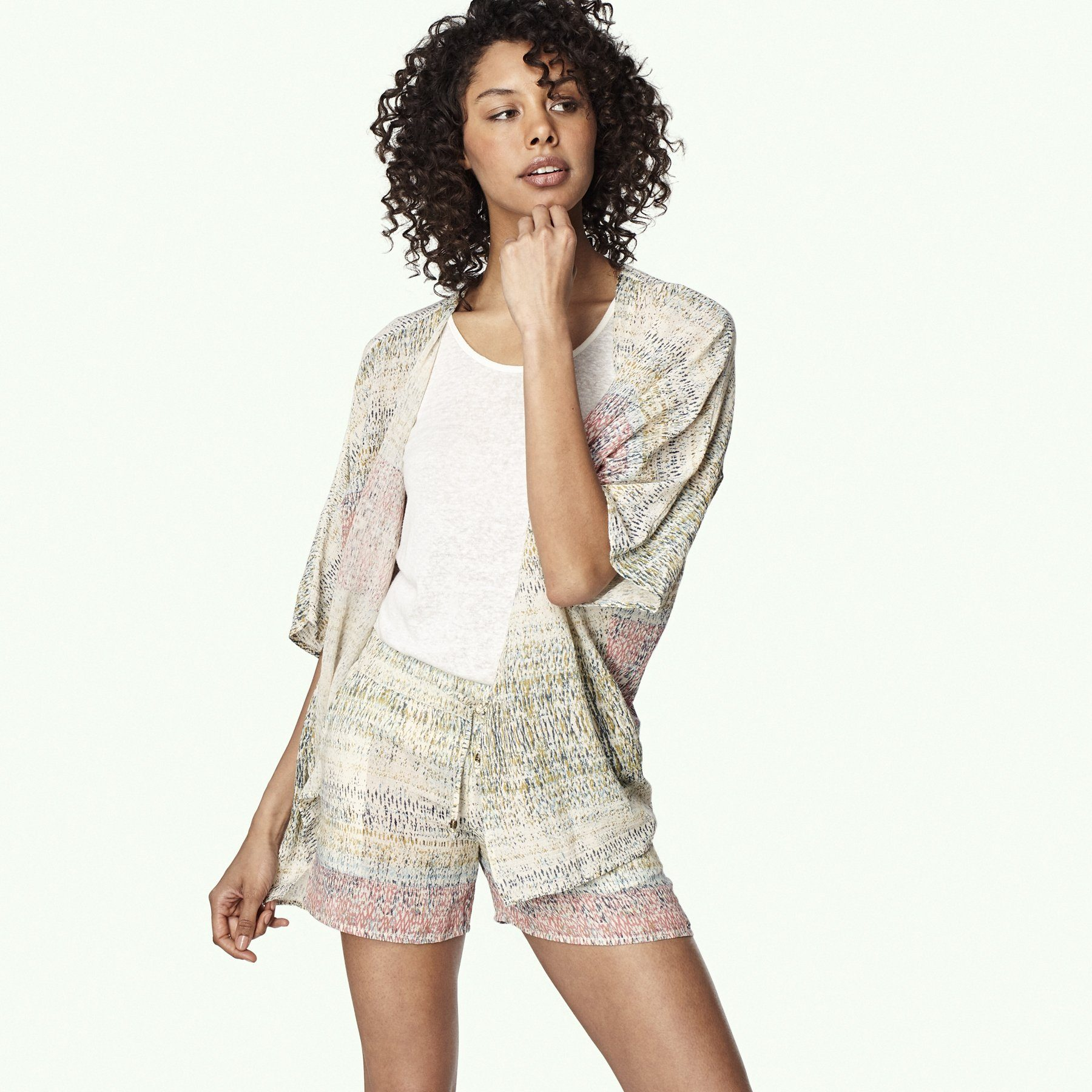 O'Neill Beach Cover up »Woven beach cover up«