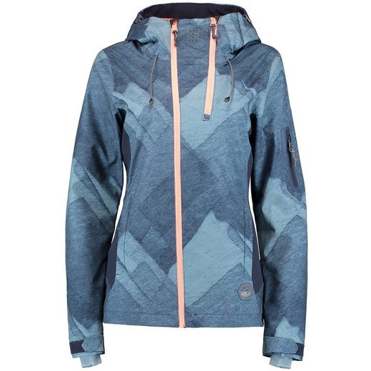 O'Neill Wintersportjacke Jones Contour