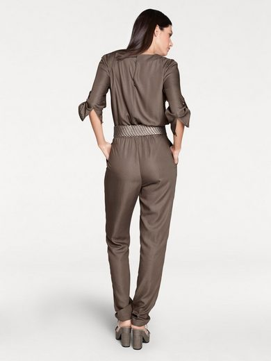 Rick Cardona By Heine Overall With Sleeves Krempel