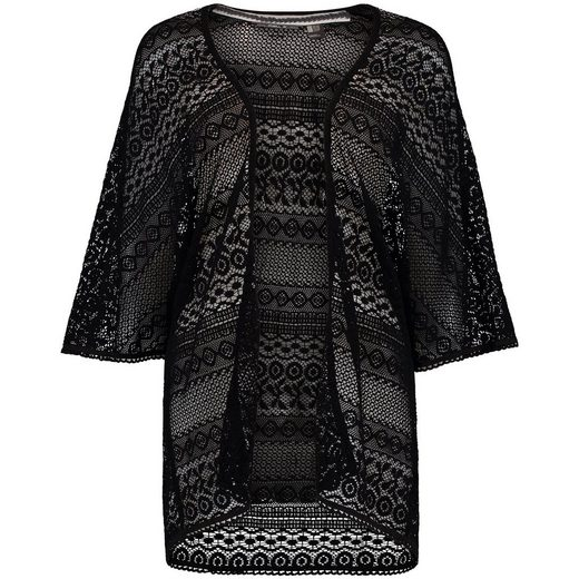 O'Neill Pullovoer langärmlig Lace kimono