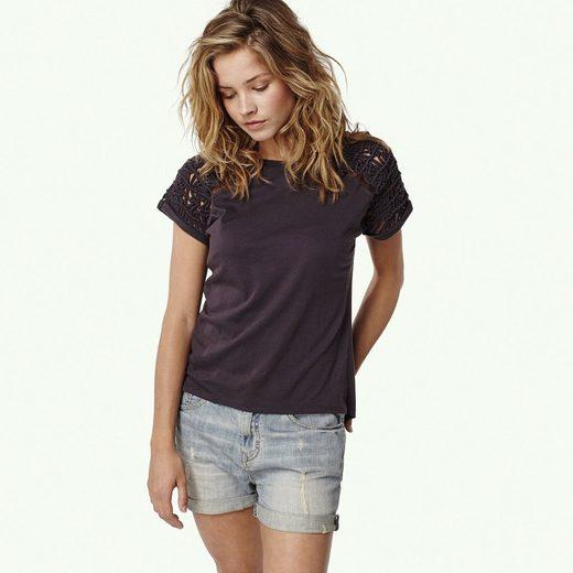 Oneill T-shirts Kurzärmlig Knot Shoulder T-shirt