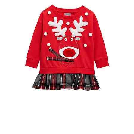 Babys: Mädchen (Gr. 50 - 92): Oberteile: Pullover