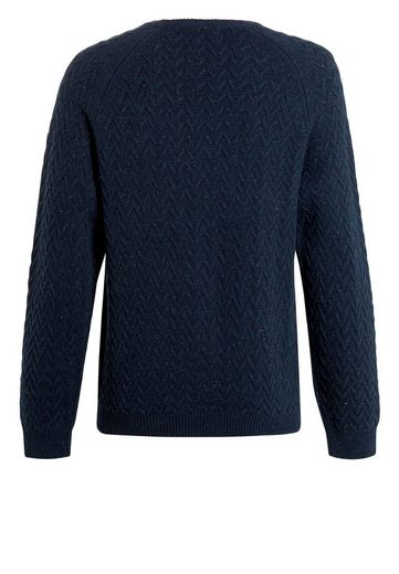 Next Pullover mit Zickzackmuster