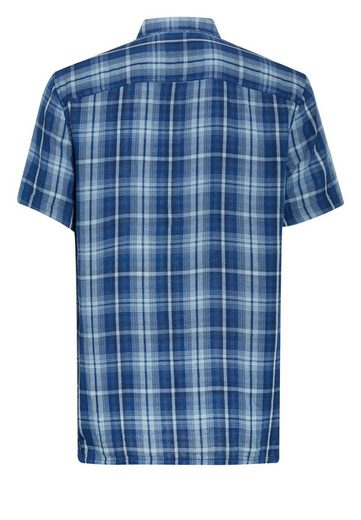 Next Kurzärmeliges, kariertes Hemd