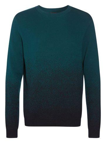 Next Pullover mit Pixeldesign