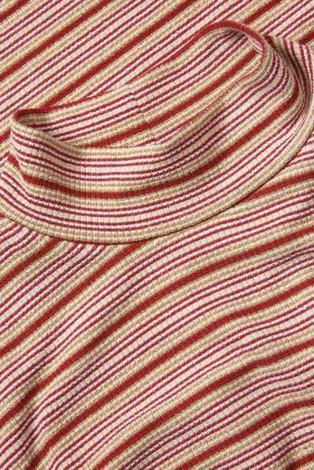 Next Metallic-langarmshirt